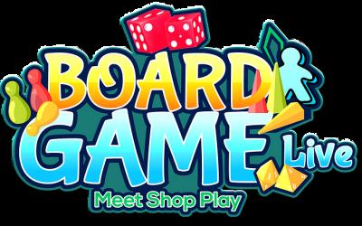 Board Game Live